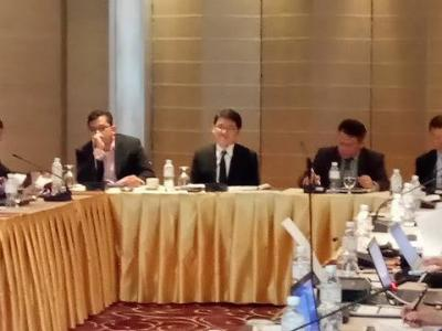 The 6th Project Steering Committee Meeting was held on 1st March 2017 in Bangkok,Thailand